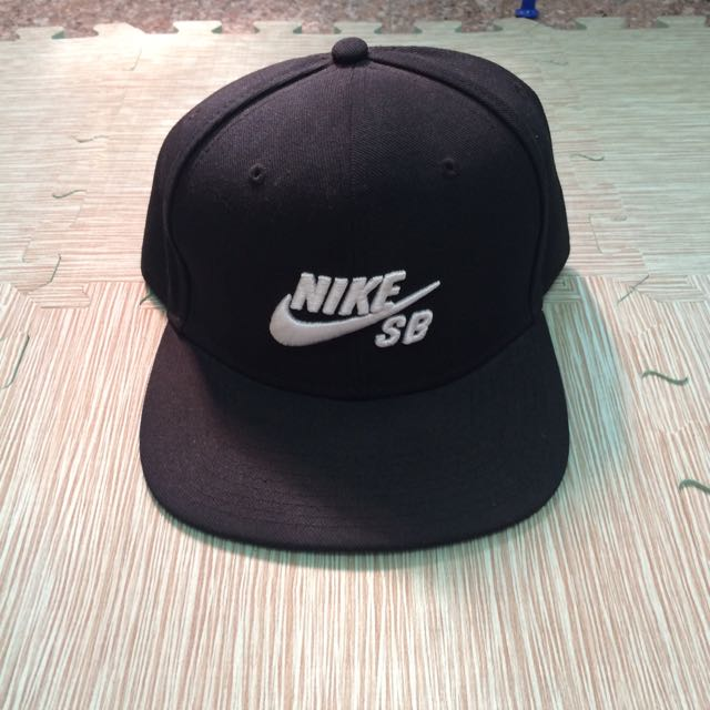 Nike Sb帽