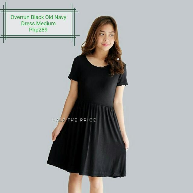 REPRICED!_Old Navy Overrun Dress