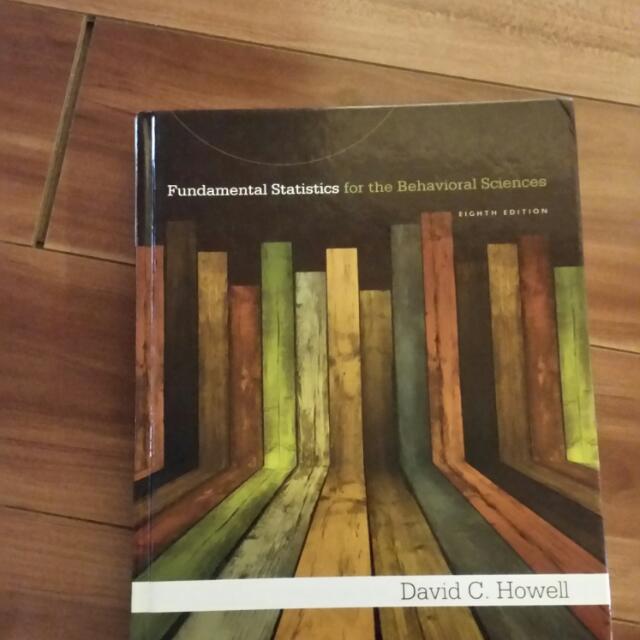 Psychology text Books