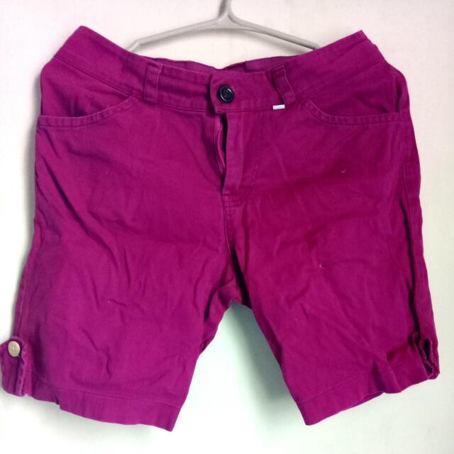 Purple Tokong