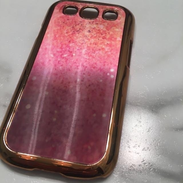 Samsung Galaxy 3 Phone Case