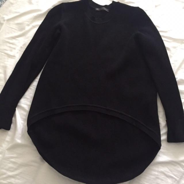 Scanlan Theodore Knit Sweater