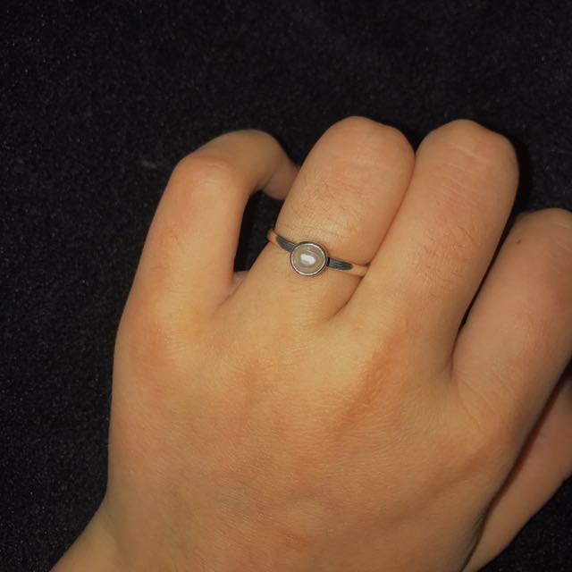 Selling my Gem Ring
