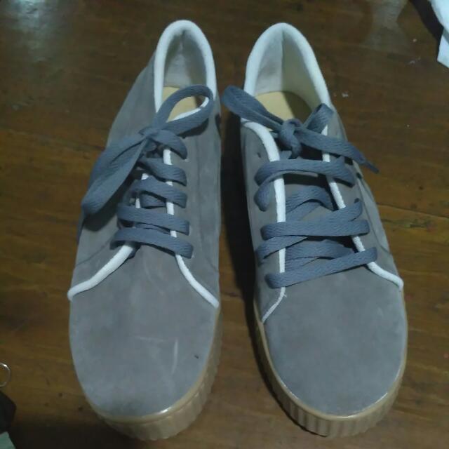 Sepatu Kw Puma