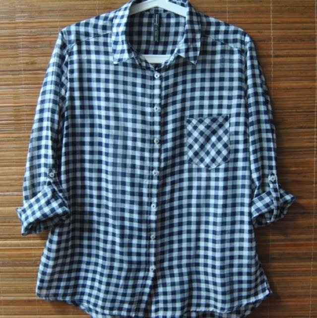 Shirt Stradivarius