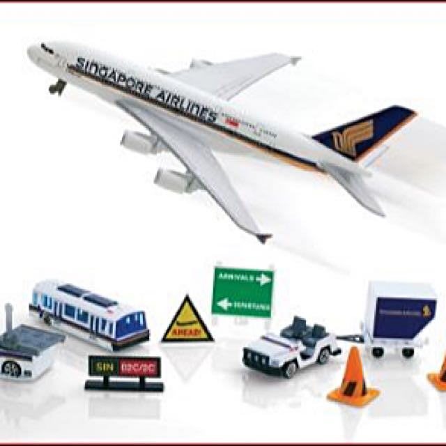 Home decor items singapore airlines