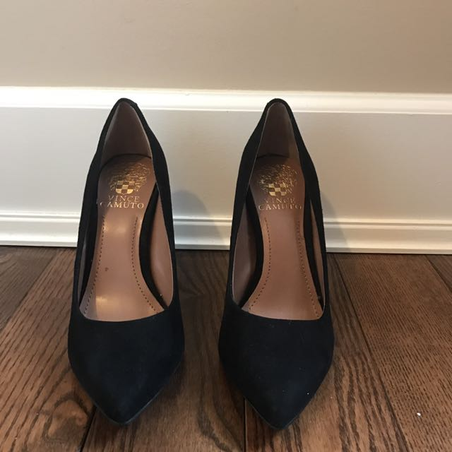 Size 36 Vince Camuto Heels