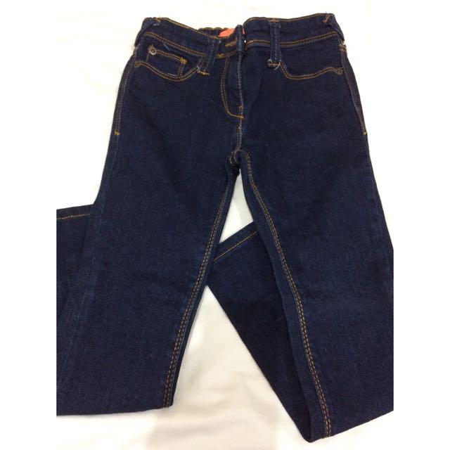 Reprice: Skinny Jeans