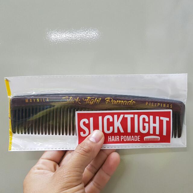 Slicktight's Hair Comb