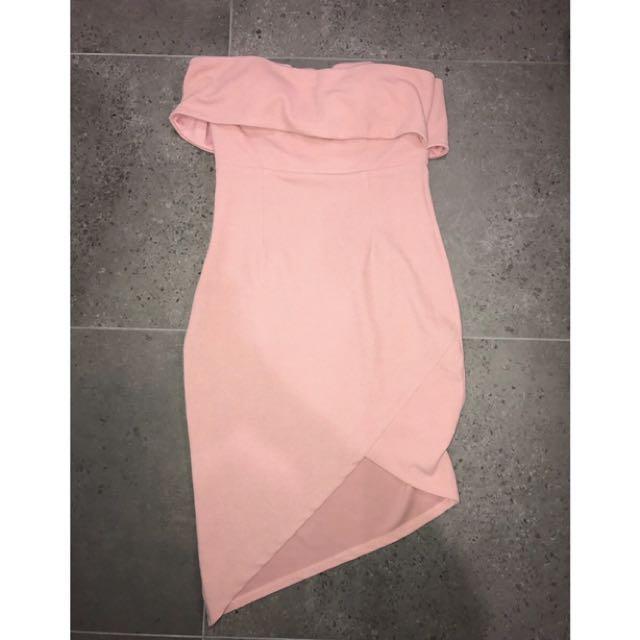 Stelly Bodycon Dress- Size 12