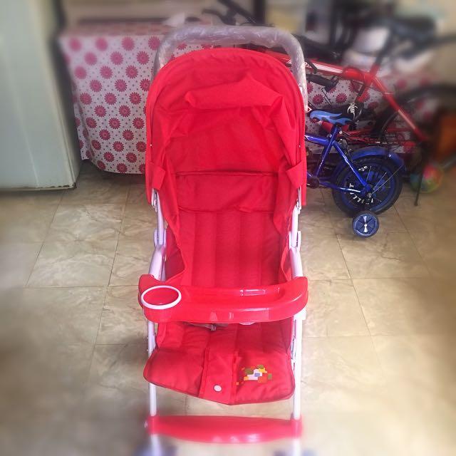 Stroller Bought Recenlty