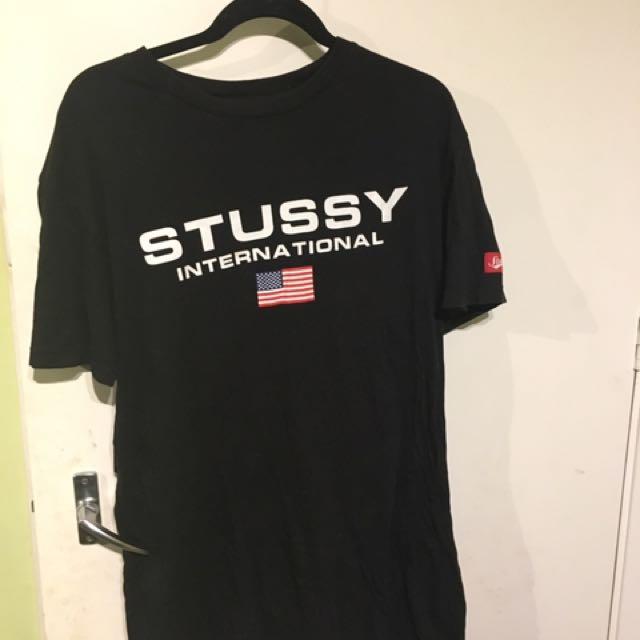 Stussy Tshirt/dress