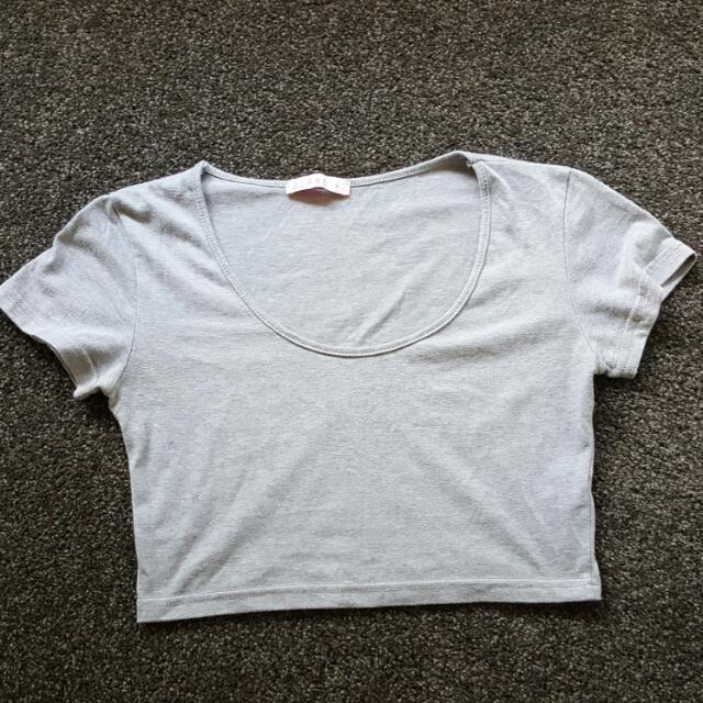 Supre Crop Shirt