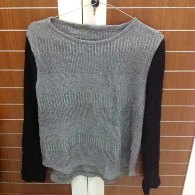 Sweater Tshirt