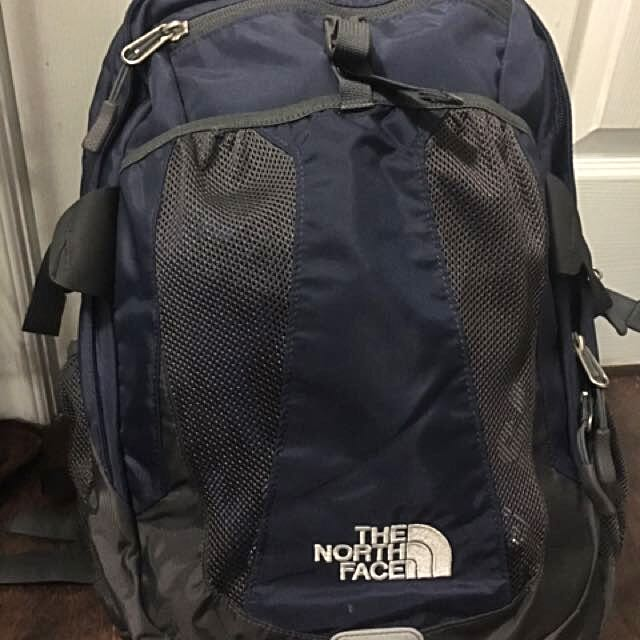 The North Face Laptop Backpack