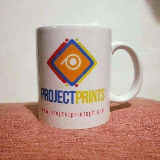 T-shirt, Jacket and Mugs Printing