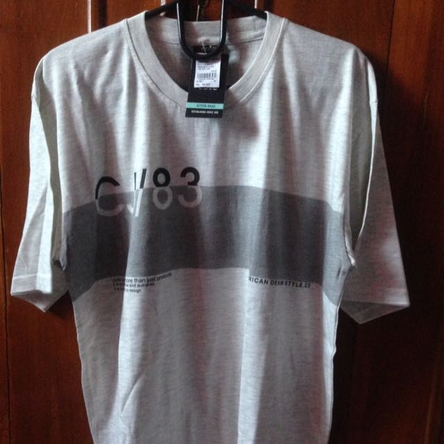 Tshirt Merk Cole