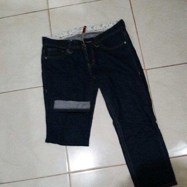 Uniqlo Jeans 7/8