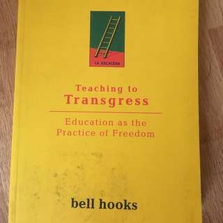 Bell Hooks - Teaching To Transgress