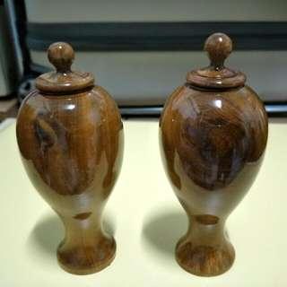 肖楠木寶瓶