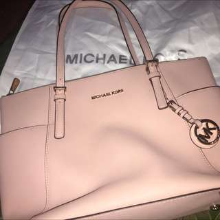 Mk Bag Sold
