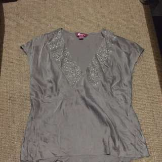 Monsoon Blouse