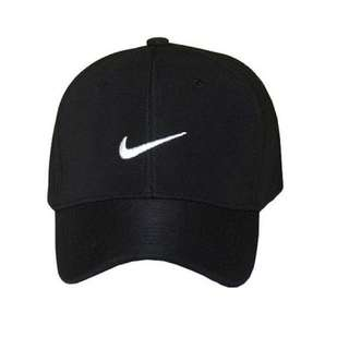 Nike老帽 黑