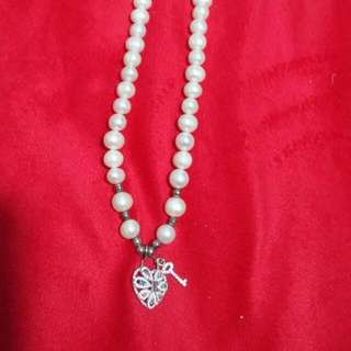 925珍珠套裝