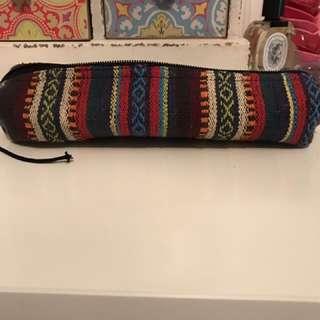 Aztec bag: Made in Peru