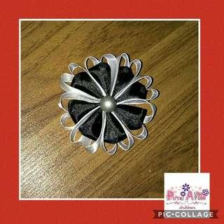 Handmade Brooch With Love