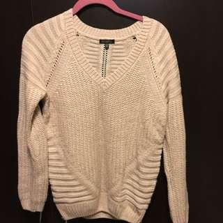 Dynamite Sweater (small)