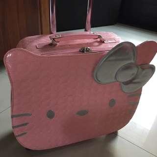 Kitty 旅行箱