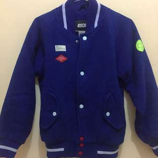 Jaket Ouval Kids Large