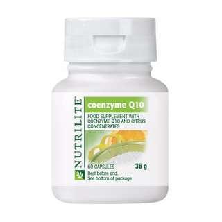 NUTRILITE™ Coenzyme Q10 Plus (60 cap)