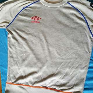 Umbro Jumper Grey