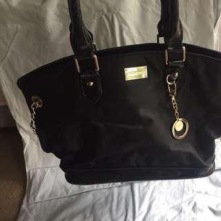 Forever New Black Handbag