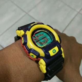 G SHOCK DW-003