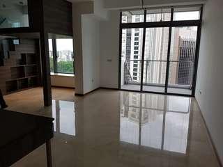 The Scotts Tower 1  bedroom condo for rent  646sqft- $5.1k