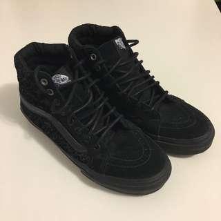 Vans S8 Hi Slim Shoes