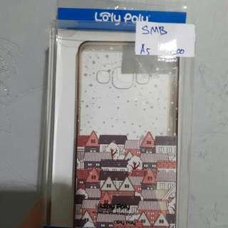 Case Loly Poly Samsung A5 2015
