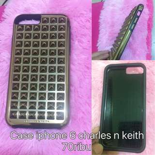 Case Iphone 6 Charles N Keith /cnk