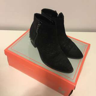 Sam Edelman Circus Booties With Spikes