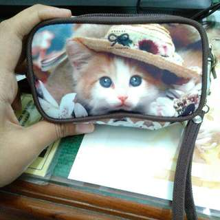 Pouch Anya Hindmarch