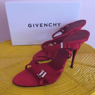Givenchy High Heels
