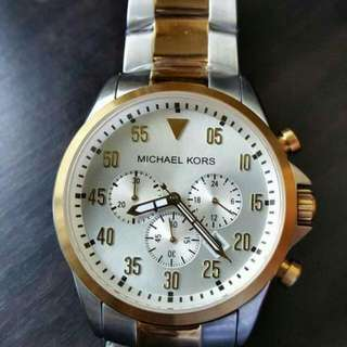 Authentic MK WATCHES Pawnable