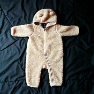 Baby Gap Jumpsuit