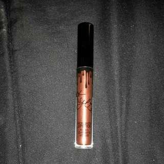 Kylie Cosmetics Liquid Lipstick In Reign