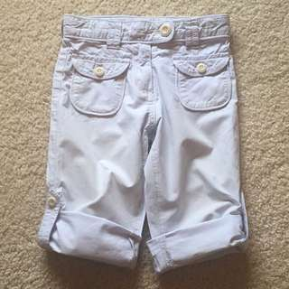 Country Road Linen Pants Shorts