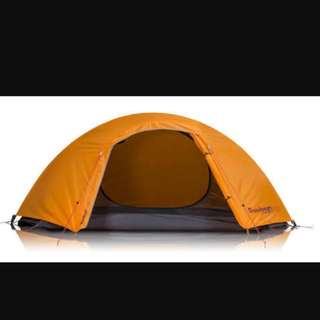 Lightweight Solo Tent Was $239 Now $170