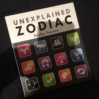 Unexplained Zodiac